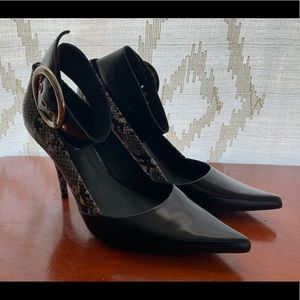 BRAND NEW NEVER WORN Jeffrey Campbell heels!!!